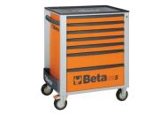Wózek warsztatowy z 5 szufladami Nr Kat. 2400/C24S50